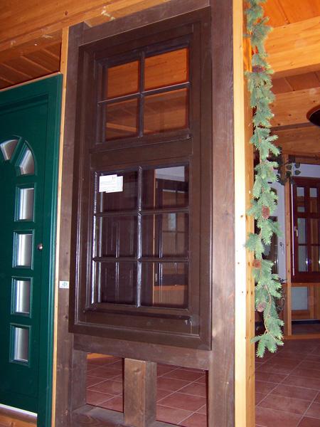 Tischlerei senf inh peggy holick e k historische - Fenster schallschutzklasse 6 ...