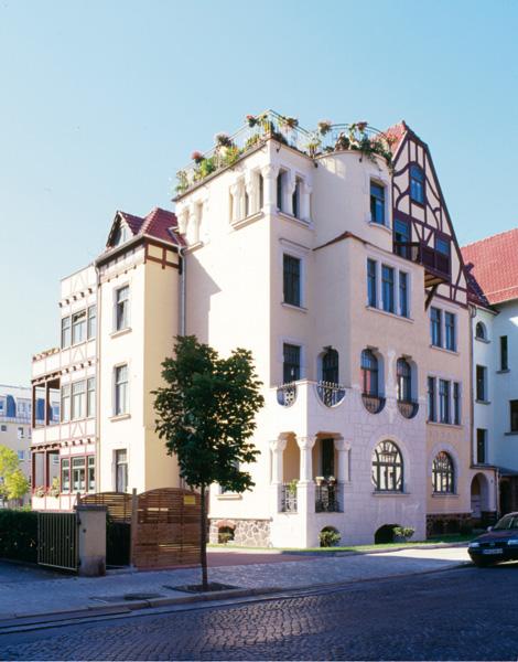 Tischlerei senf fenster t ren historische fenster t ren der firma senf in eisenach - Fenster schallschutzklasse 6 ...